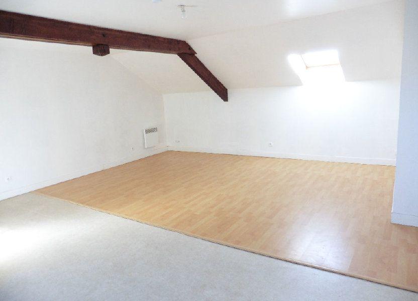Appartement à louer 28.6m2 à Gland