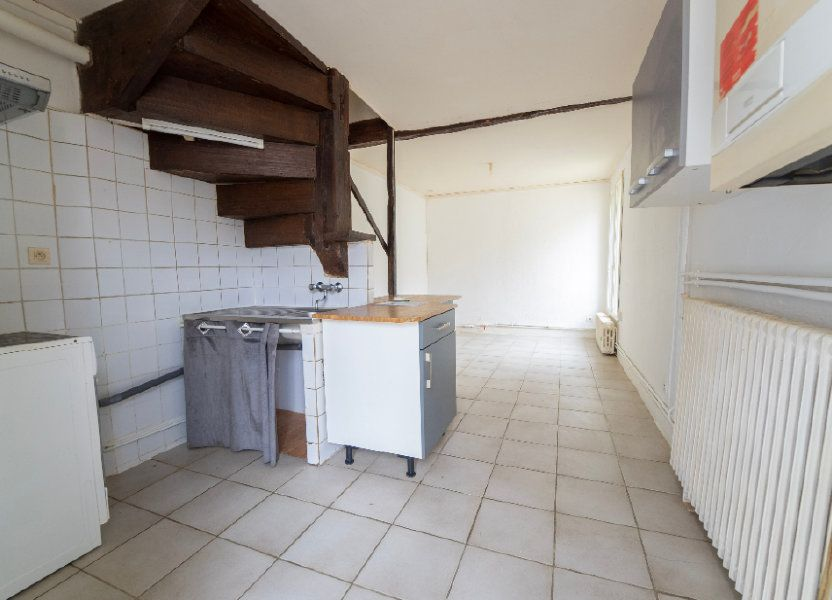 Appartement à louer 39.06m2 à Nogent-l'Artaud
