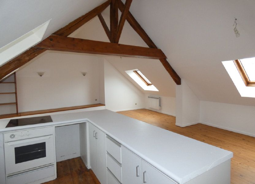 Appartement à louer 70.84m2 à Château-Thierry
