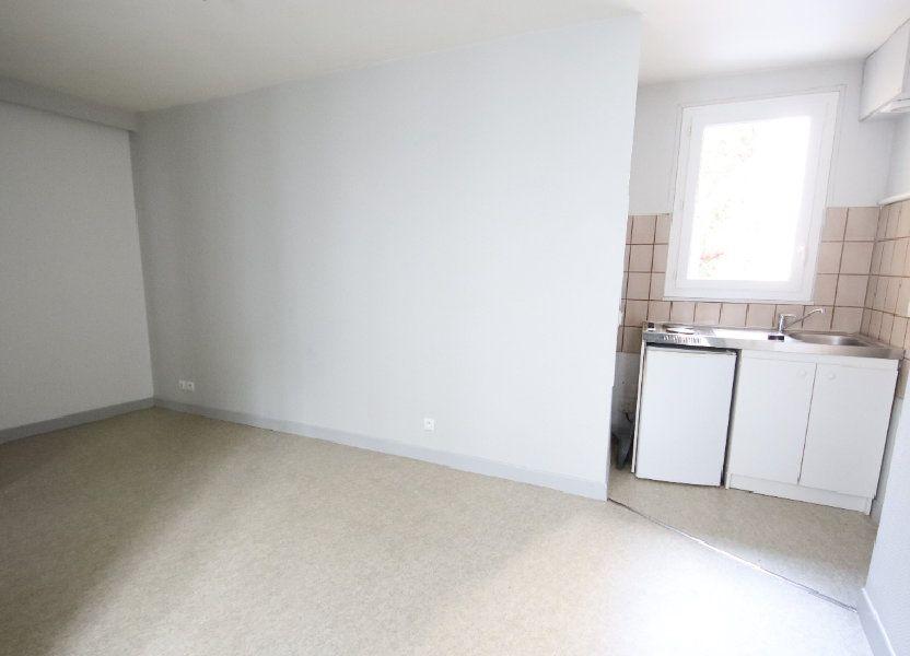 Appartement à louer 25.55m2 à Château-Thierry