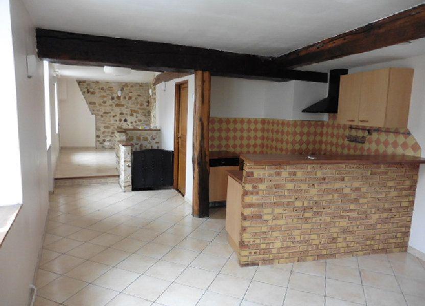 Maison à louer 80.5m2 à Étampes-sur-Marne