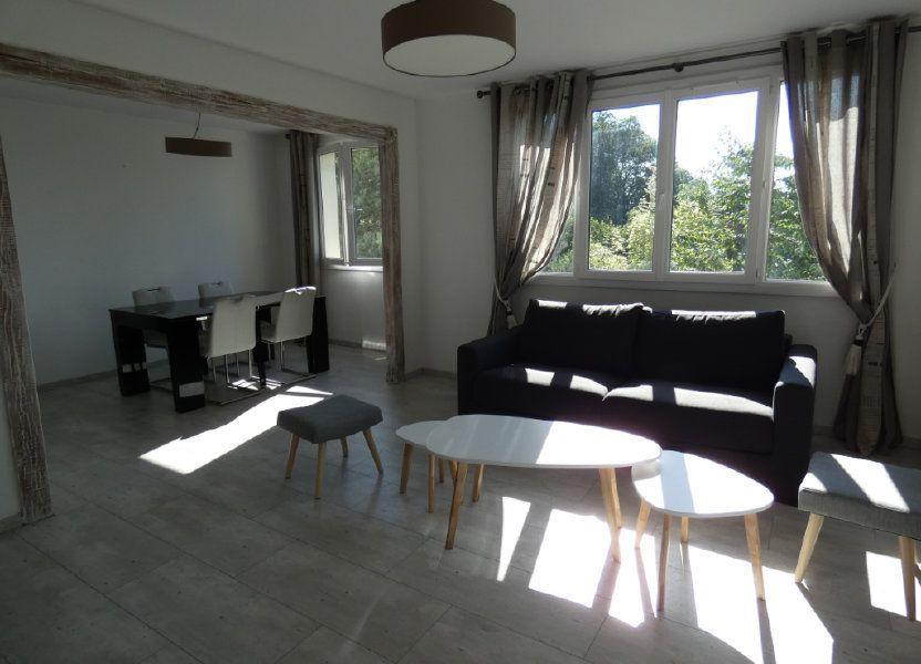Appartement à louer 79.16m2 à Château-Thierry
