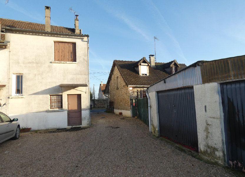 Maison à vendre 83m2 à Bussières