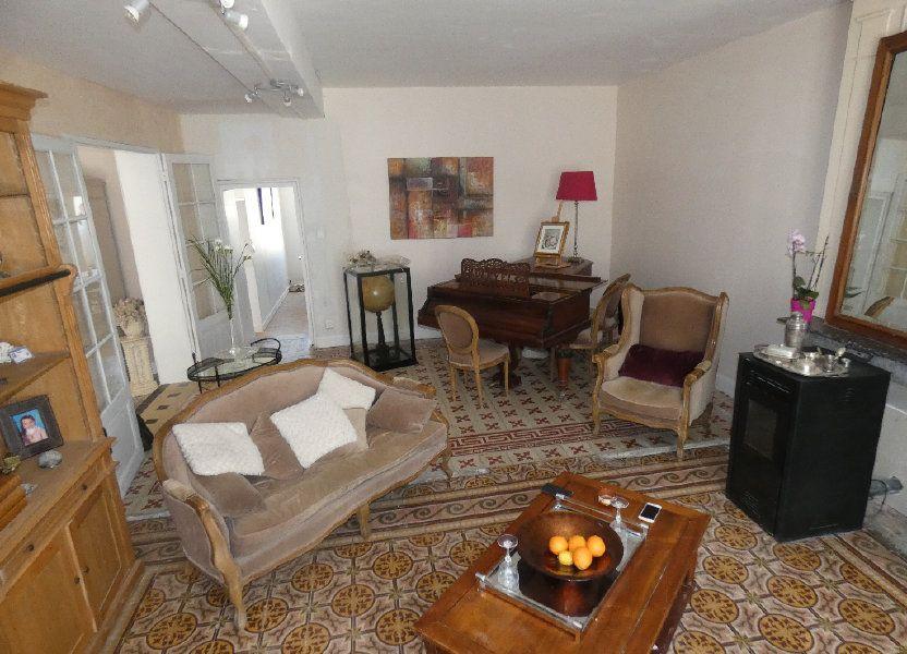 Maison à vendre 183m2 à Crouy-sur-Ourcq