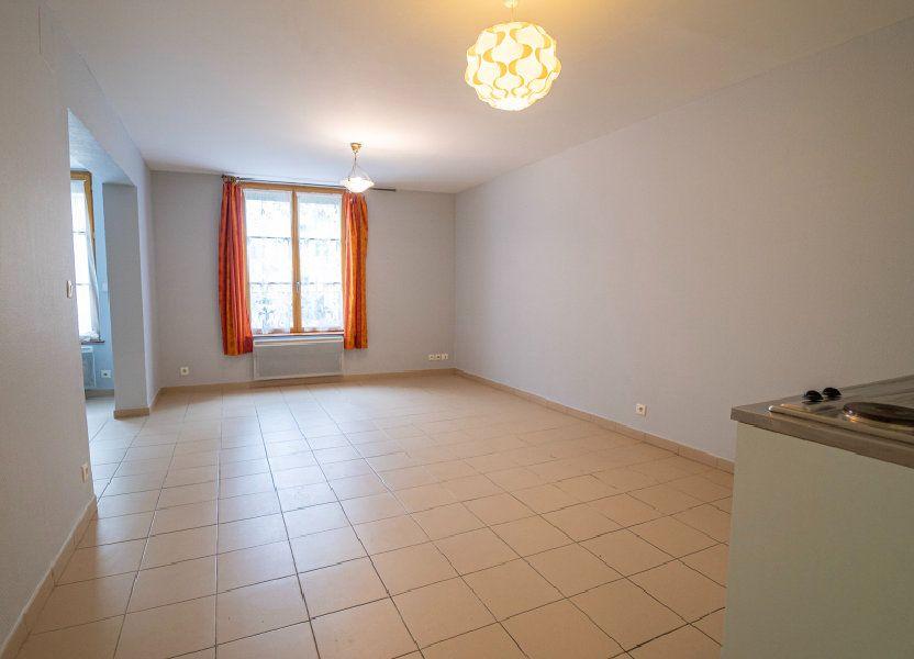 Appartement à louer 37.4m2 à Charly-sur-Marne