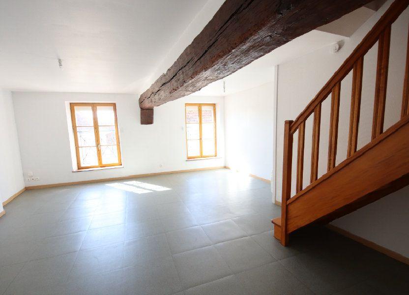 Appartement à louer 44.8m2 à Charly-sur-Marne