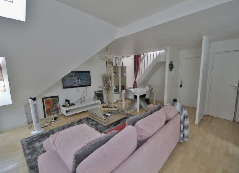 Appartement à vendre 63m2 à Château-Thierry