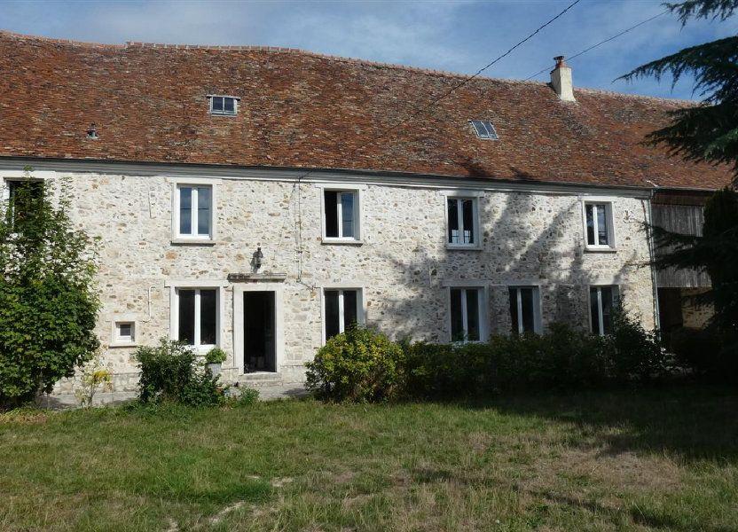 Maison à vendre 250m2 à Azy-sur-Marne