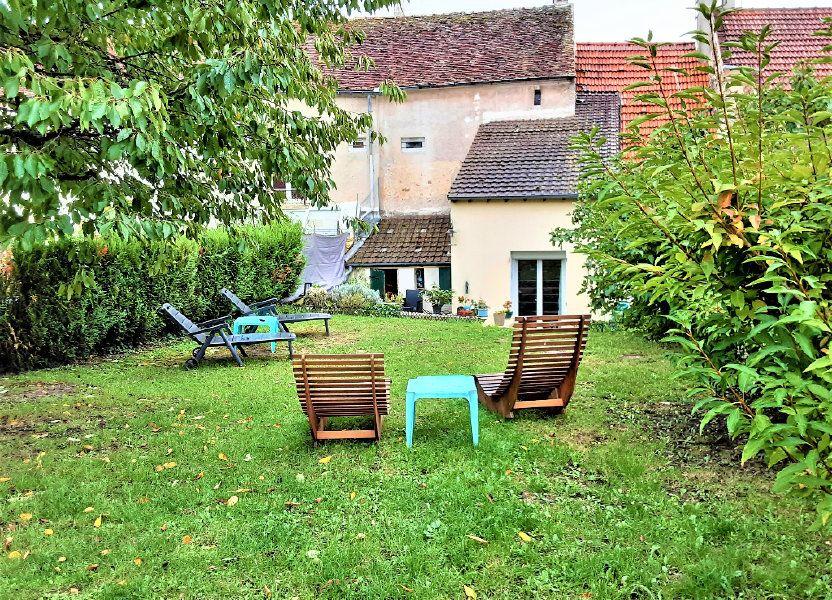 Maison à vendre 90m2 à Saâcy-sur-Marne