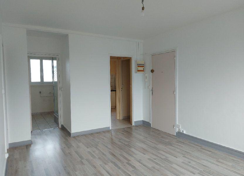 Appartement à louer 63.37m2 à Château-Thierry