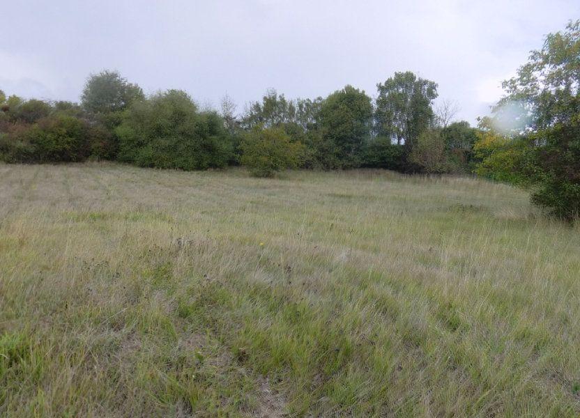 Terrain à vendre 4990m2 à Chézy-sur-Marne