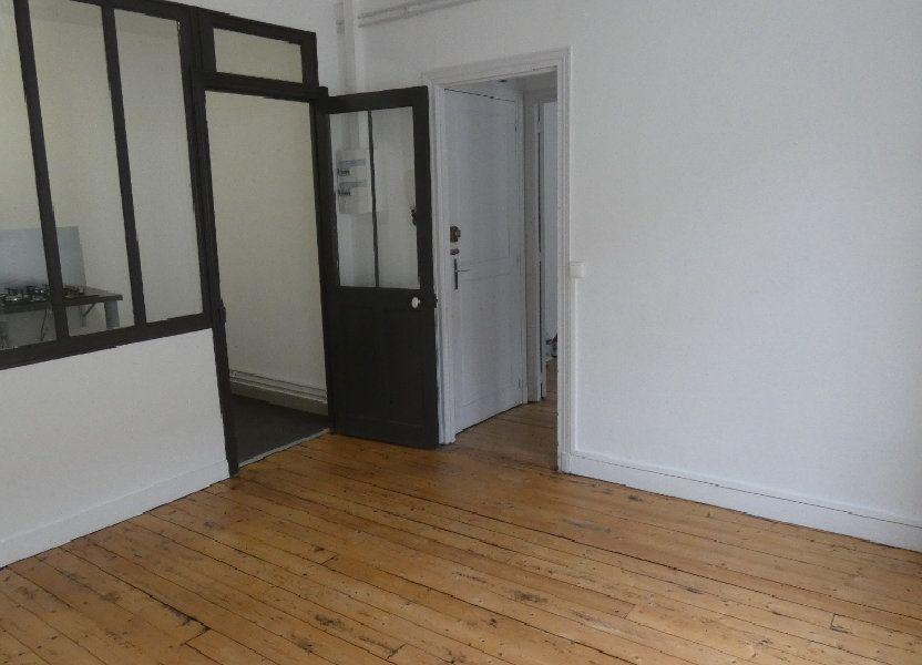 Appartement à louer 36.25m2 à Château-Thierry