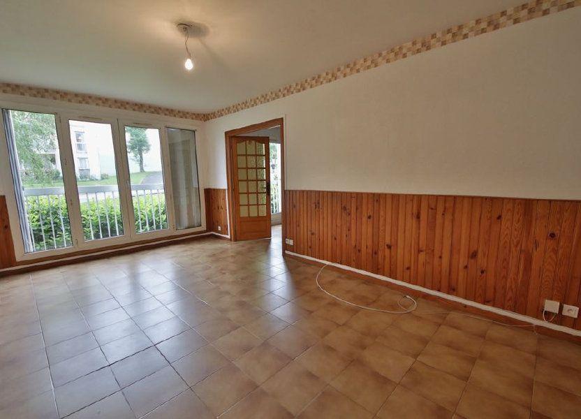 Appartement à vendre 76.85m2 à Château-Thierry