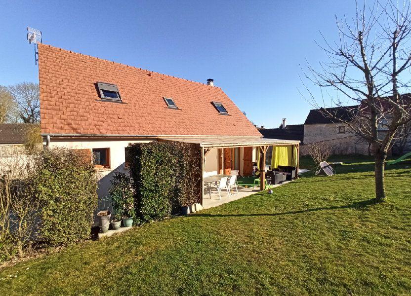 Maison à vendre 180m2 à La Ferté-sous-Jouarre