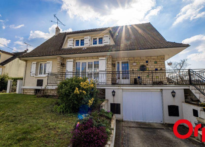 Maison à vendre 177m2 à Nogentel