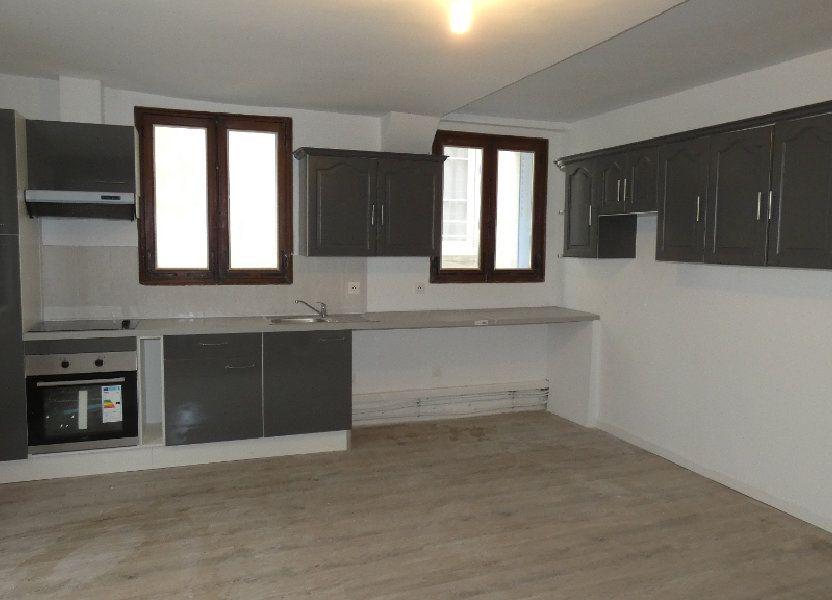 Appartement à louer 64.55m2 à Château-Thierry