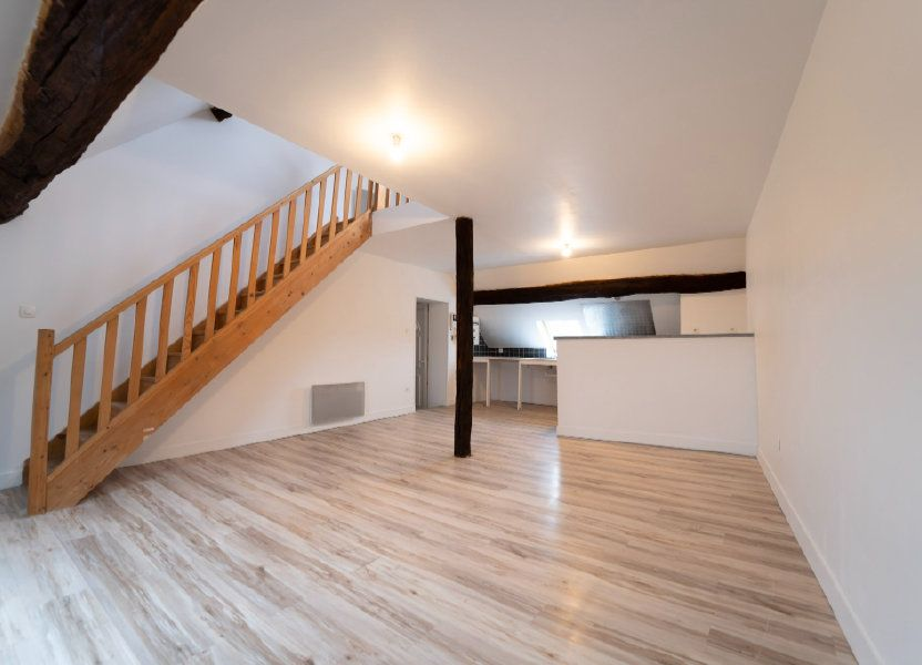 Appartement à louer 72m2 à Charly-sur-Marne