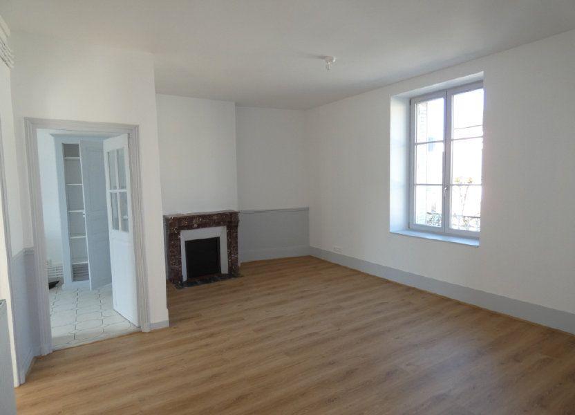 Appartement à louer 77.2m2 à Château-Thierry
