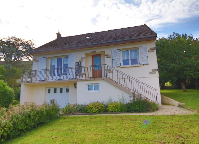 Maison à vendre 153m2 à Nogentel