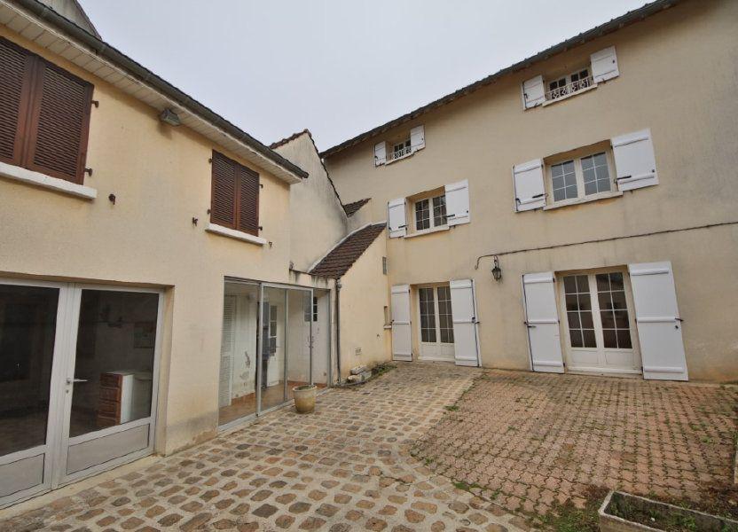 Maison à vendre 317m2 à Saulchery
