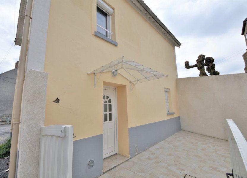 Maison à vendre 83.74m2 à Le Charmel