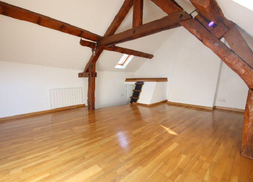 Maison à louer 78.88m2 à Crouttes-sur-Marne