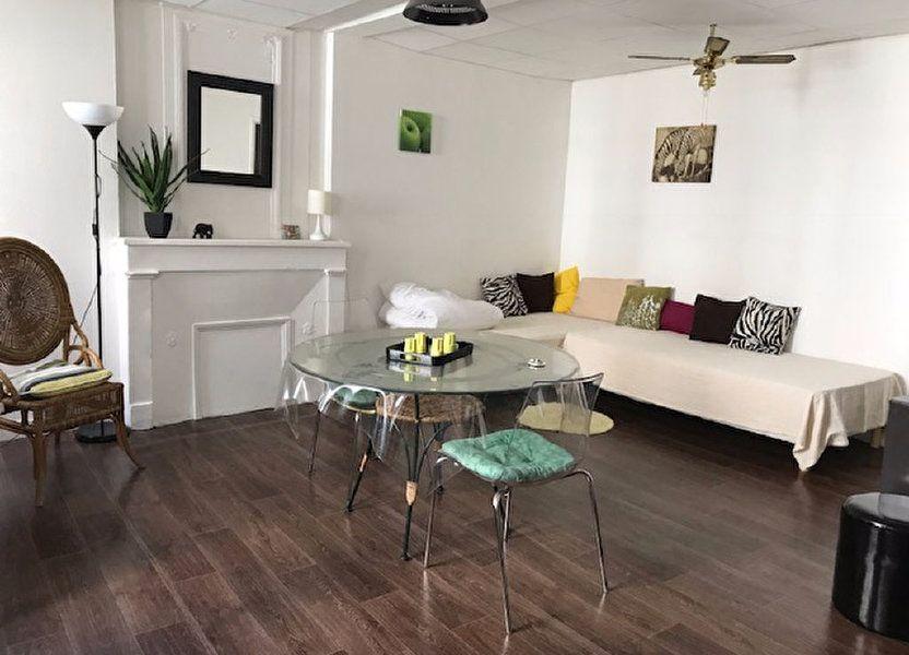 Appartement à louer 30m2 à La Rochelle