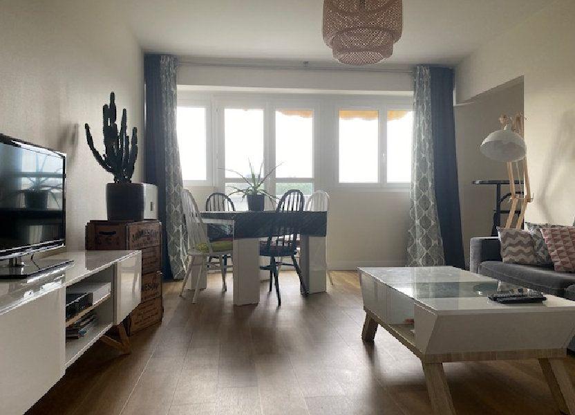 Appartement à vendre 78.6m2 à La Rochelle