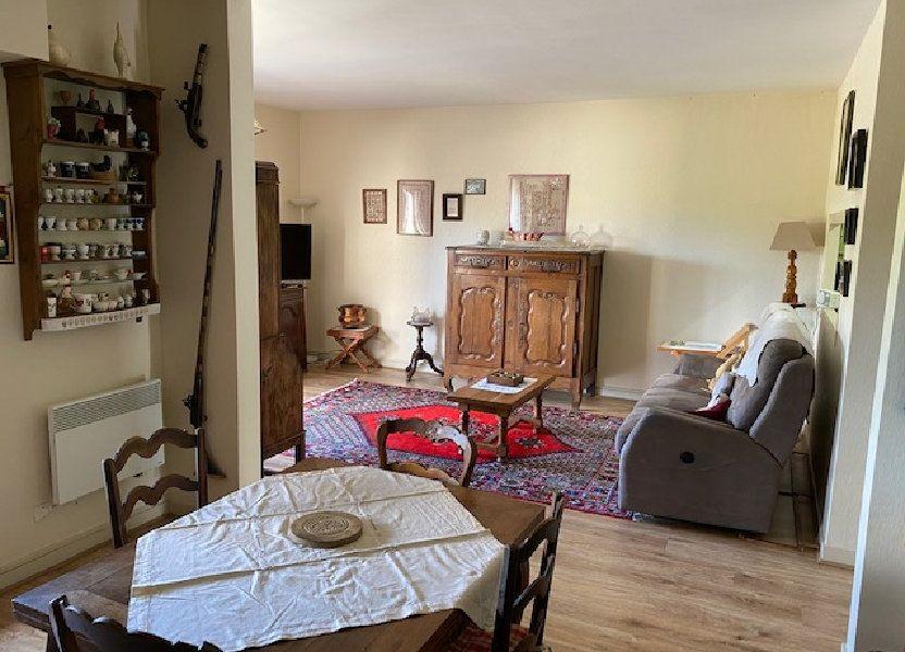 Appartement à vendre 86m2 à La Rochelle