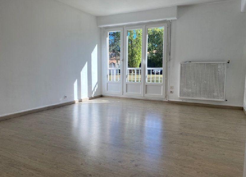 Appartement à louer 41m2 à La Rochelle