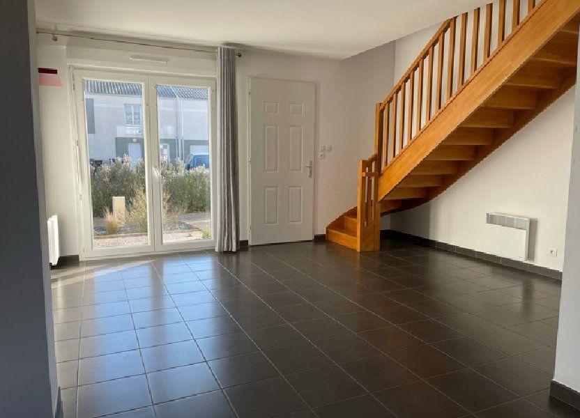 Maison à vendre 73m2 à Puilboreau