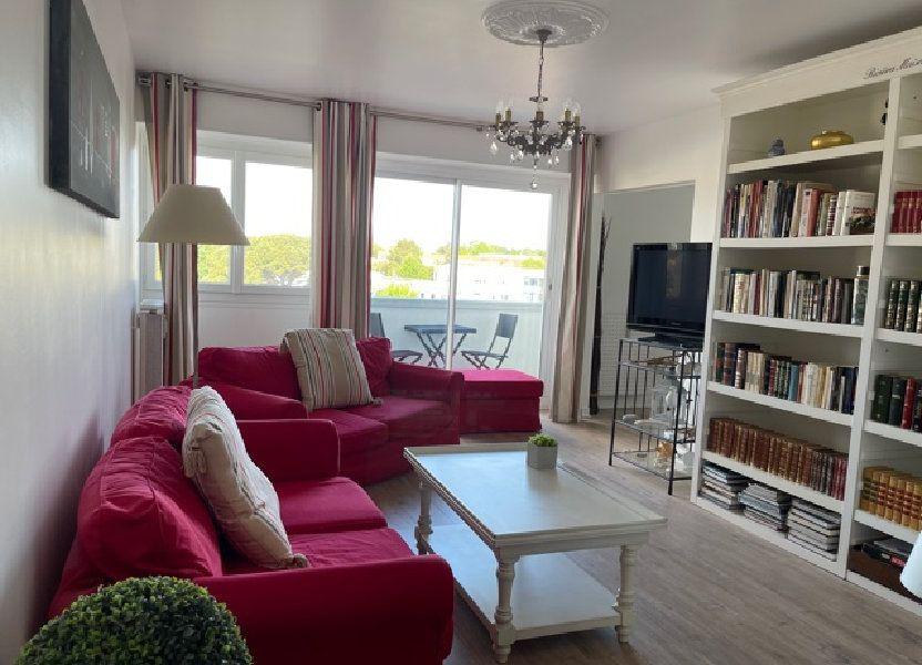 Appartement à vendre 95m2 à La Rochelle