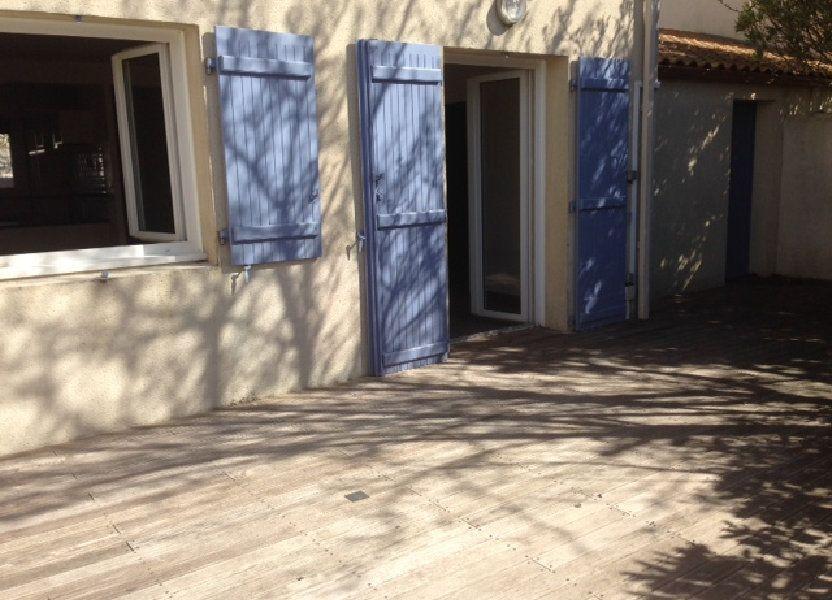 Maison à vendre 70.16m2 à La Rochelle