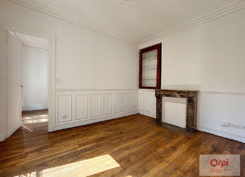 Appartement à louer 35m2 à Paris 14