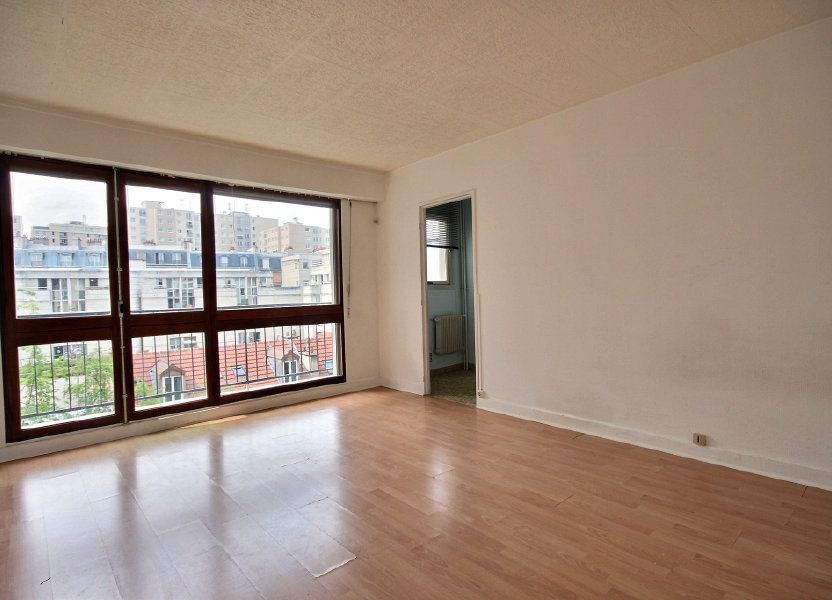 Appartement à louer 26.3m2 à Paris 14
