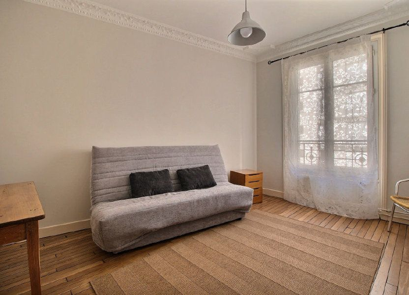 Appartement à louer 25.81m2 à Paris 14