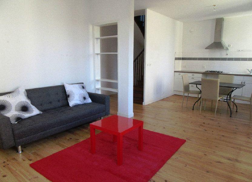 Appartement à louer 66m2 à Aire-sur-l'Adour
