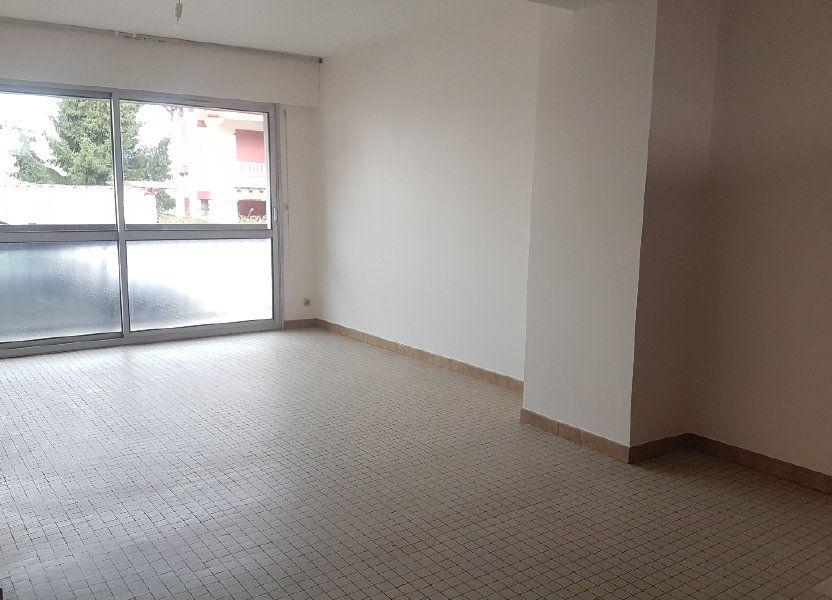 Appartement à louer 49m2 à Aire-sur-l'Adour