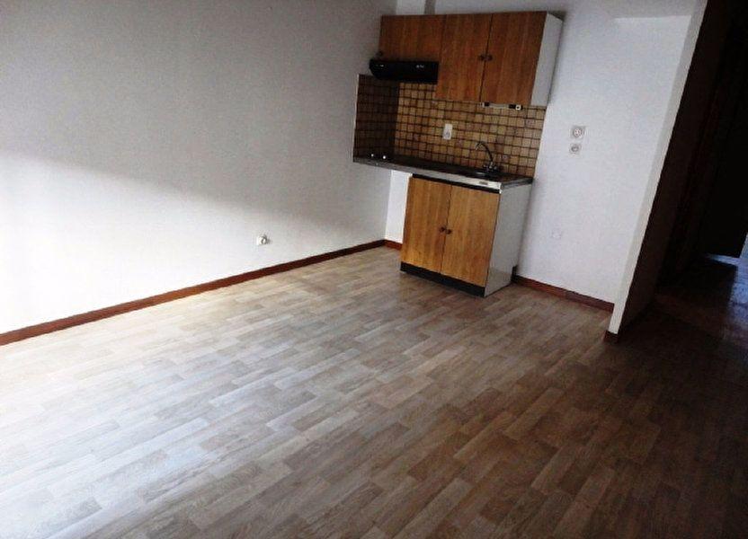 Appartement à louer 31m2 à Aire-sur-l'Adour