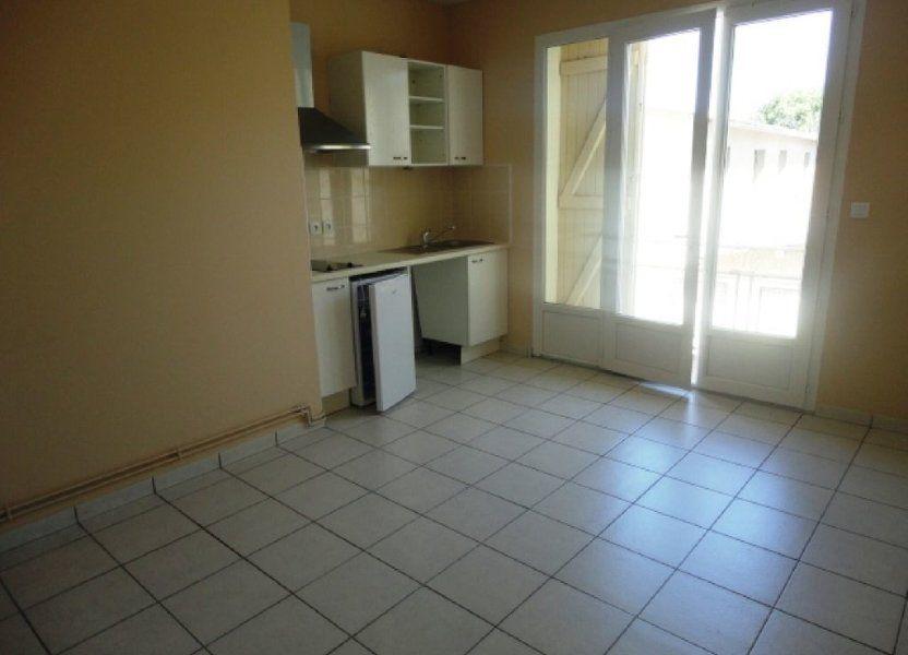 Appartement à louer 35m2 à Garlin