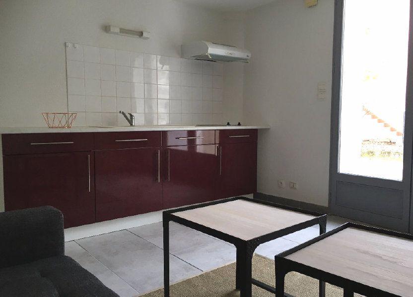 Appartement à louer 15m2 à Aire-sur-l'Adour