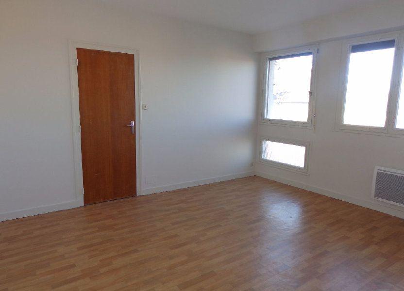 Appartement à louer 35m2 à Aire-sur-l'Adour