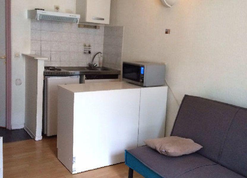 Appartement à louer 13m2 à Aire-sur-l'Adour