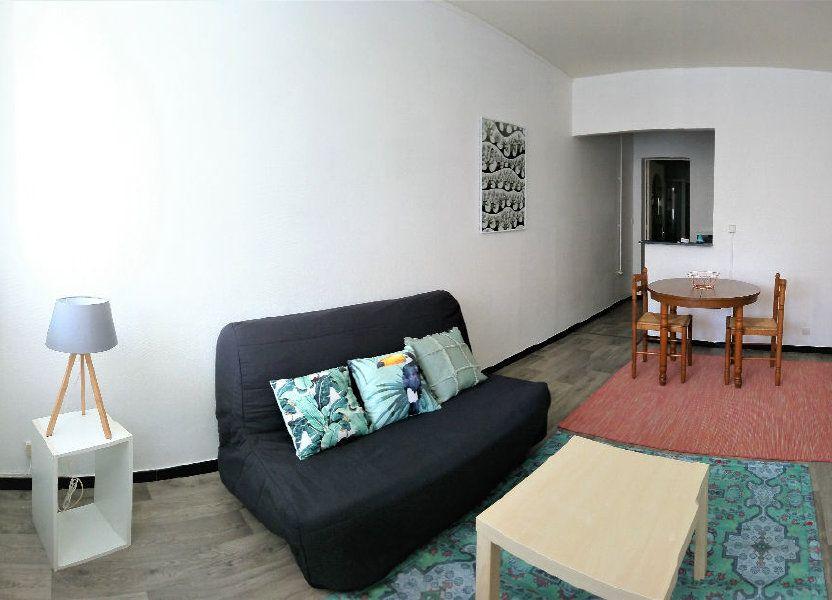 Appartement à louer 26m2 à Aire-sur-l'Adour