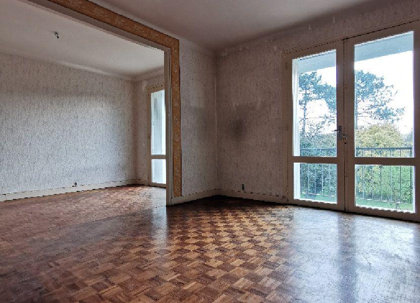 Appartement à vendre 82m2 à Aire-sur-l'Adour