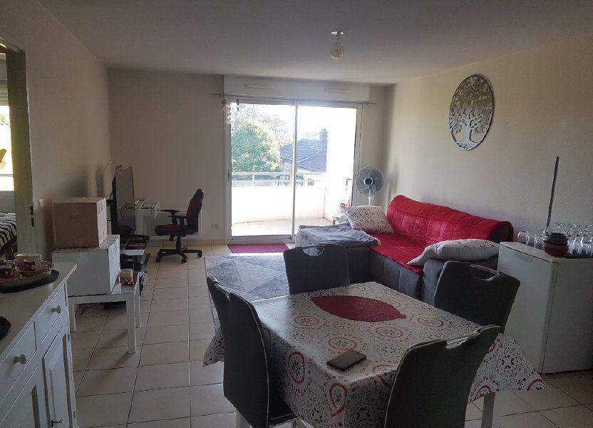 Appartement à louer 51m2 à Aire-sur-l'Adour