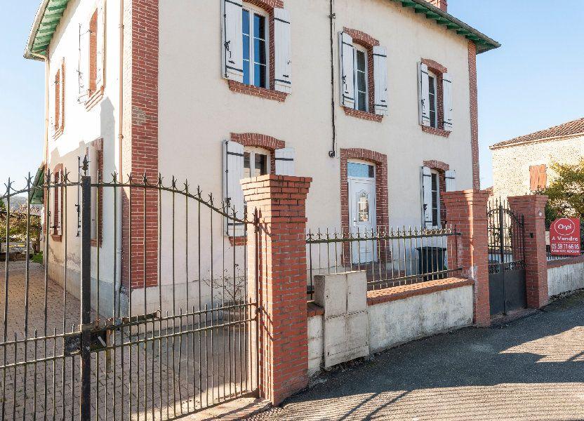 Maison à vendre 250m2 à Aire-sur-l'Adour