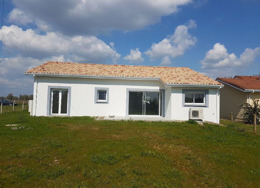 Maison à louer 125m2 à Le Vignau