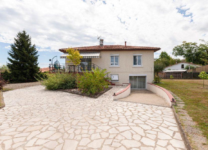 Maison à vendre 150m2 à Cazères-sur-l'Adour