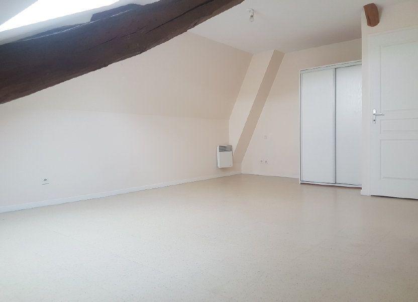 Appartement à louer 52.33m2 à Aire-sur-l'Adour